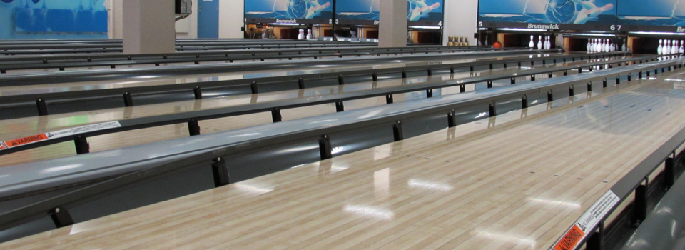 Bowling Älmhult Markaryd Knislinge Broby